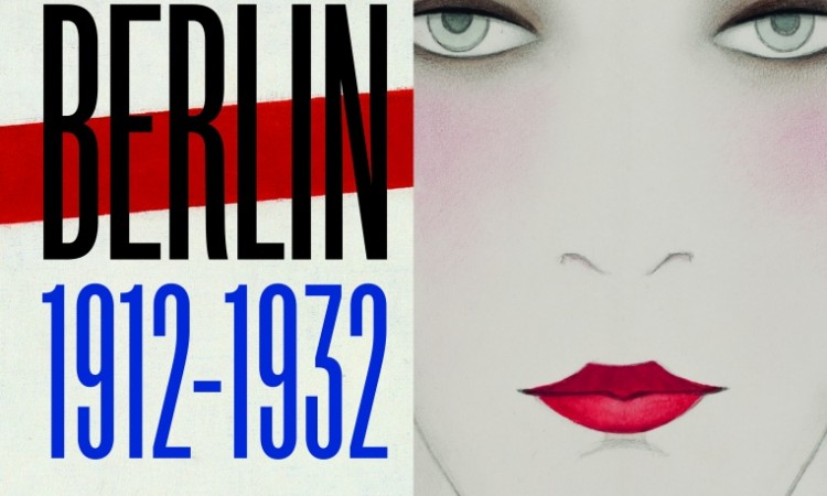 """Berlin 1912-1932"", quand l'art berlinois s'invite à Bruxelles"